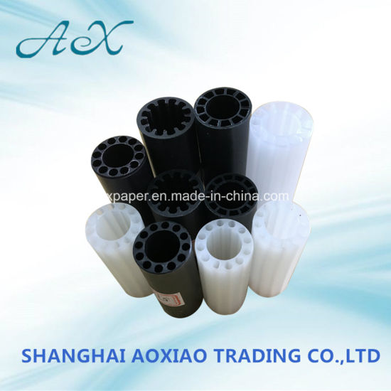 Top Quality Honeycomb Plastic Core for Thermal Paper Rolls