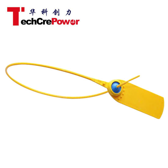 China E43 Plastic Waterproof NFC RFID Seal Tag - China RFID