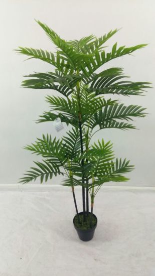High Quality Artificial Plants of Palm Tree F03302159 pictures & photos
