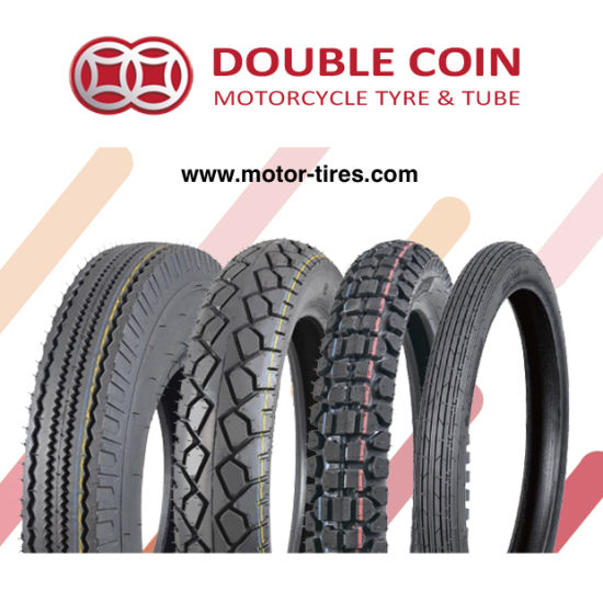 "Motorcycle Tires Motorcycle Tyres 250X17"", 275X18"" pictures & photos"