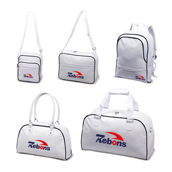 New Design Sport Casual Handle Handbag Make Your Own Handbag pictures & photos