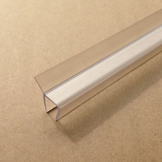 China Super Clear Glass Door Shower Seal Strip China Shower Seal