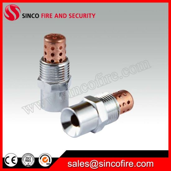Fire Water System Nozzle for Fire Fighting pictures & photos