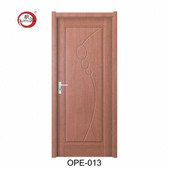 China New Products Professional Design Waterproof Hotel Teak Wood