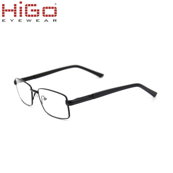 New Model Fashionable Spectacles Metal Glasses Optical Eyewear Frames Manufacturers in China