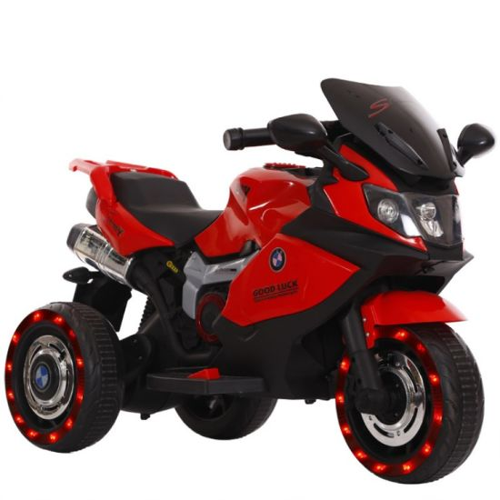 2018 Cool BMW Children Bike Electric Motorcycle Kids Bike pictures & photos