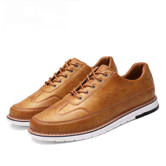 High Quality Fashion Casual Shoes for Men Canvas Shoes