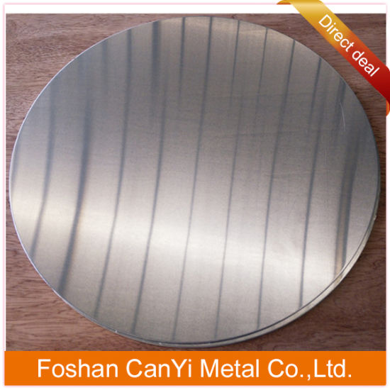 Different Models of Aluminum Circle Sheet for Sports Lighting Price pictures & photos