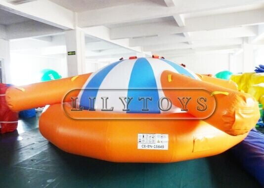 Water Park Inflatable Revolution Water Toys, PVC Floating Sport Toys pictures & photos