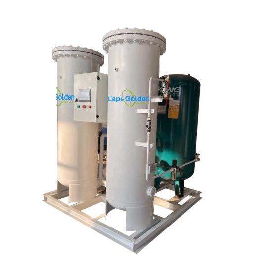 Medical Equipment-Psa Oxygen Generator