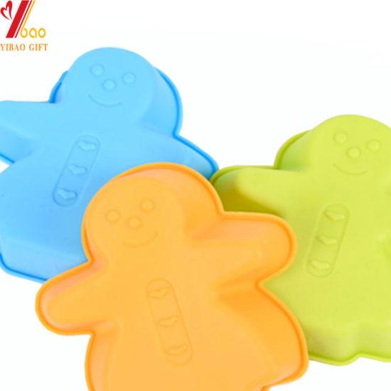 Factory Wholesale Custom Silicone Cake Mold