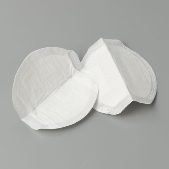 Ultra Thin Disposable Nursing Pads for Breast Feeding Women pictures & photos