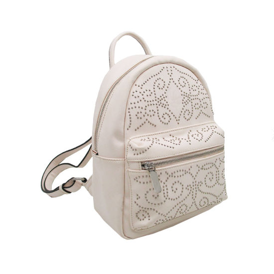 High Quanlity Backpack Fashion PU Travel Bag New Arrival School Bag Girls  Wholesale Backpack fcd6bbbeb892b