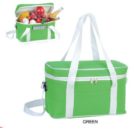 Custom Picnic Insulated Thermal Lunch Cooler Bag