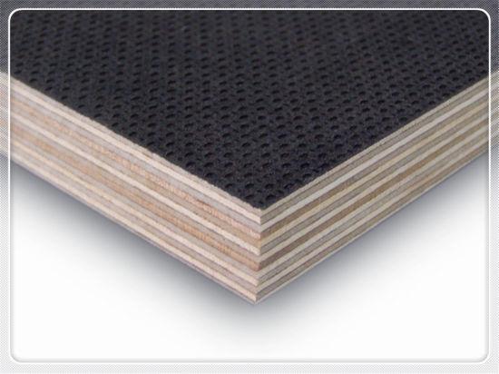 China formwork plywood shuttering marine