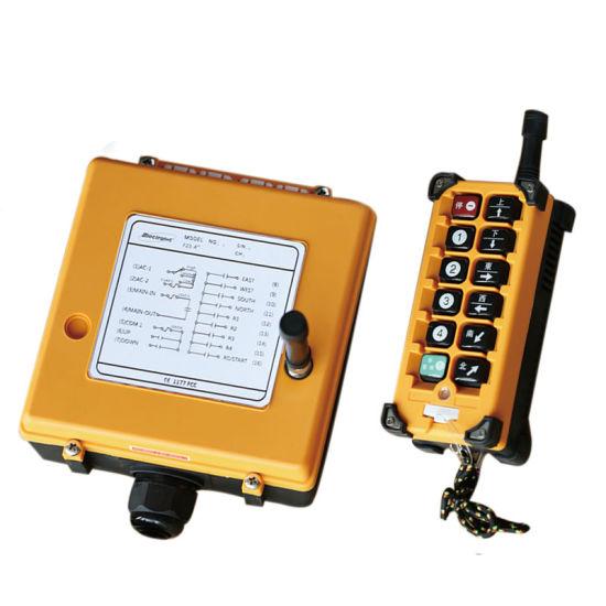 Wireless Remote Controller/ Radio Wireless Remote Control