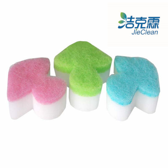 Melamine Foam Cleaning Products