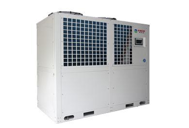 CO2 Heat Pump Water Heater