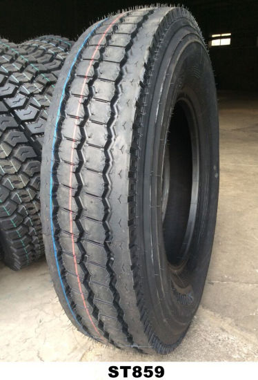 1200r24 Chinese Cheap Radial Truck Tyre pictures & photos