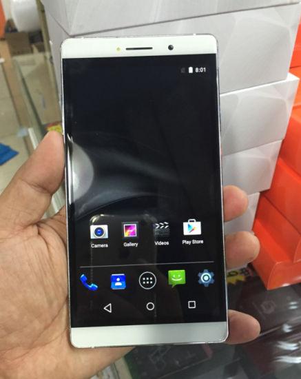 Smartphone Factory Wholesale Amigoo 6.0 Inch Cheapest Price Original Smartphone Mobile Amigoo M1 Max