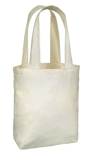32fcc590882 Eco 100% Cotton Canvas Tote Bag for Shopping and Promotion