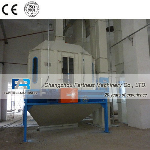 Large Animal Feed Machinery Plant to Make Cattle Feed pictures & photos