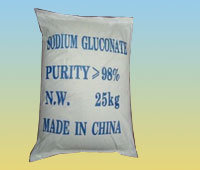 Sodium Gluconate Tech Grade Good Qualtiy pictures & photos