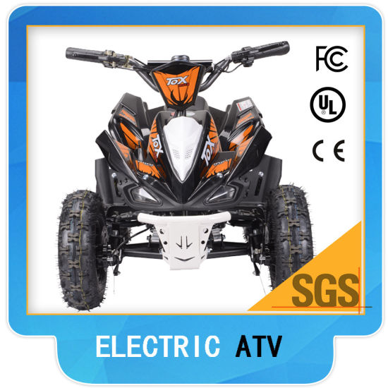 Cheap 36V Four Wheel Mini Electric ATV with CE for Kids