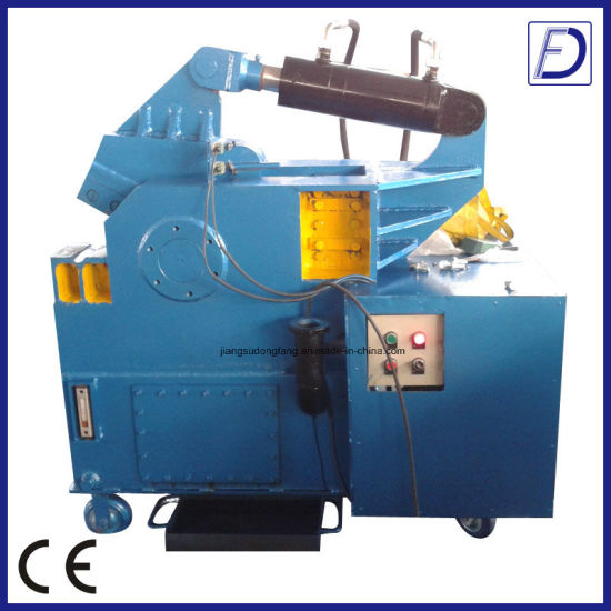 China Professional Hydraulic Metal Shear pictures & photos