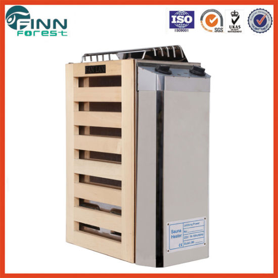 Fast Heating Portable Sauna Stainless Steel Sauna Heater for Sale