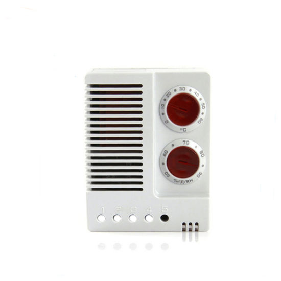 Temperature and Humidity Controller (ETF 012) , Electronic Hygrothermostat pictures & photos