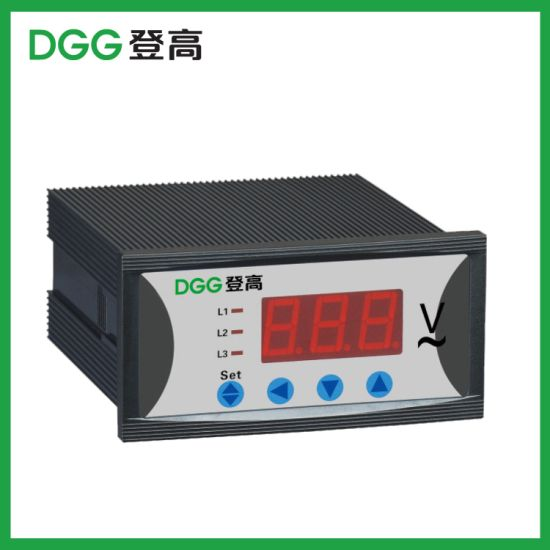 Single Phase Electric RS485 Kwh Meter Power Meter