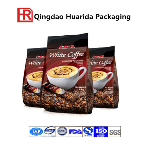 High Quality Coffee Packaging Bag pictures & photos