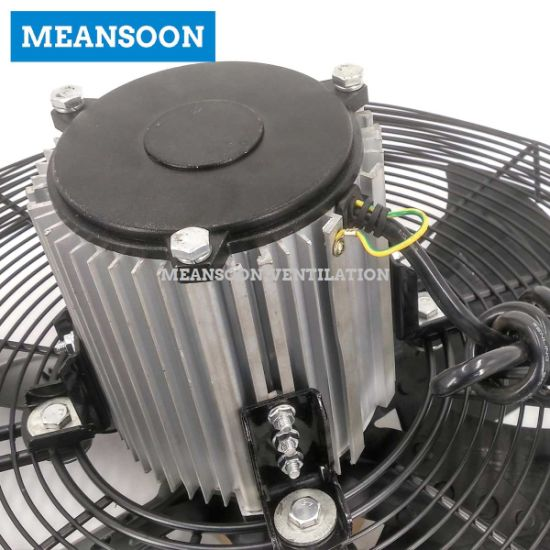 700 AC Cooling Axial Fan for Ventilation pictures & photos