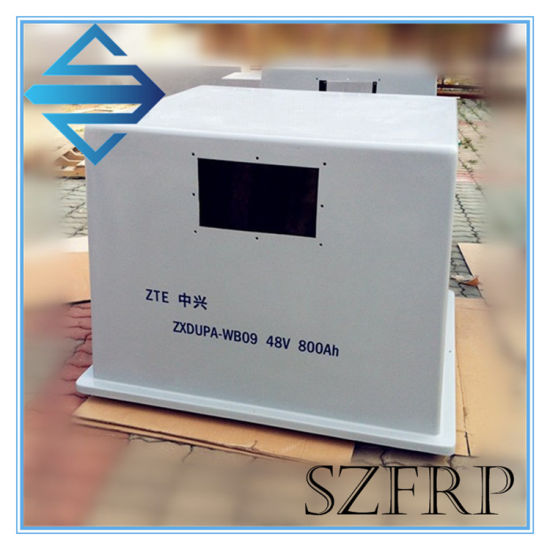 FRP Outdoor Electrical Battery Enclosure
