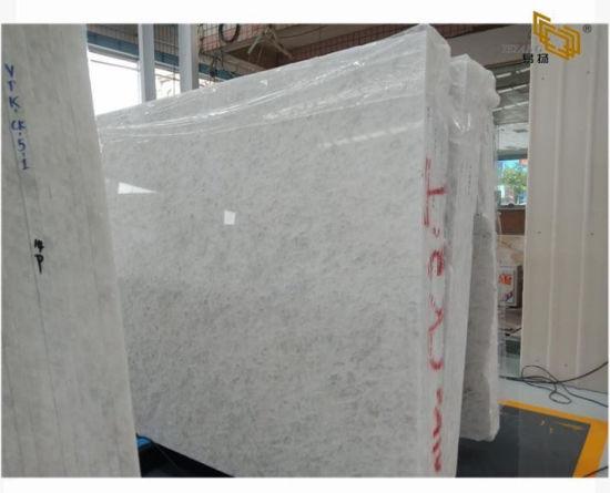 China Natural White Marble Carrara