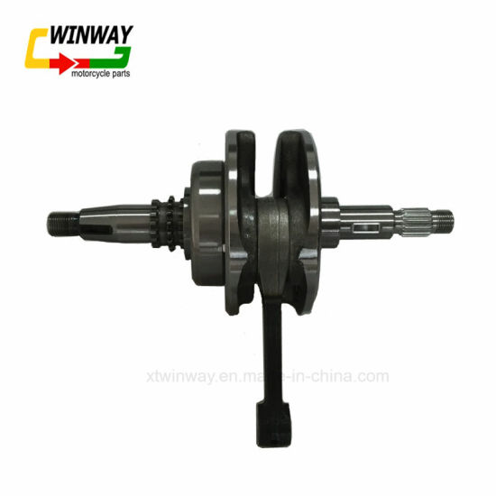 Ww-9713 Motorcycle Part Crankshaft for Honda SDH150-a Cbf150