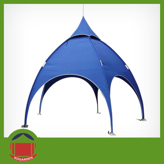 Aluminum Frame Outdoor Double Top Star Shade Event Tent