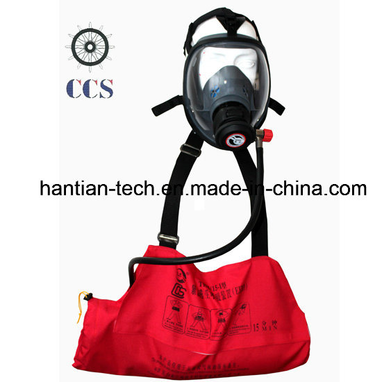 Fire Fighting Equipment for Emergency Escape with Solas Approval (THA/15-I)