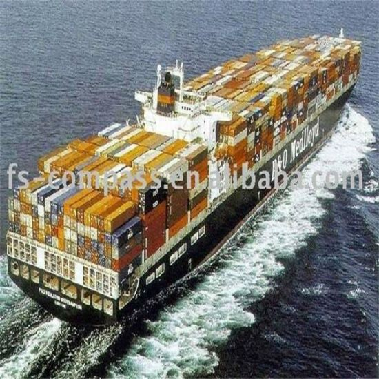 Freight Forwarder in China for Bahia Blanca, Argentina - China