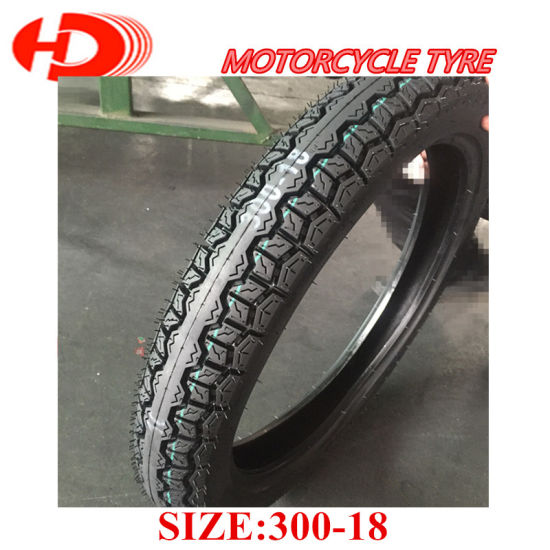 Op Performance Motorcycle Tire for off Road Motor 300-18
