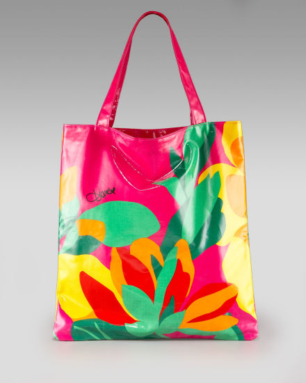 Moisture Proof PVC Beach Bag with Environmental Protection