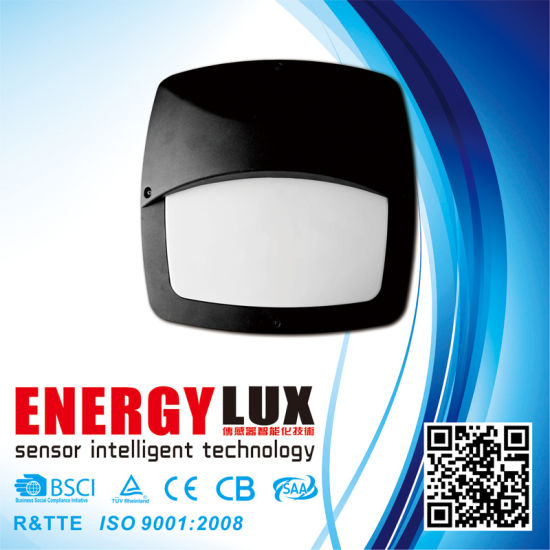 E-L05g with Dimming Sensor Fuction Outdoor LED Wall Light pictures & photos