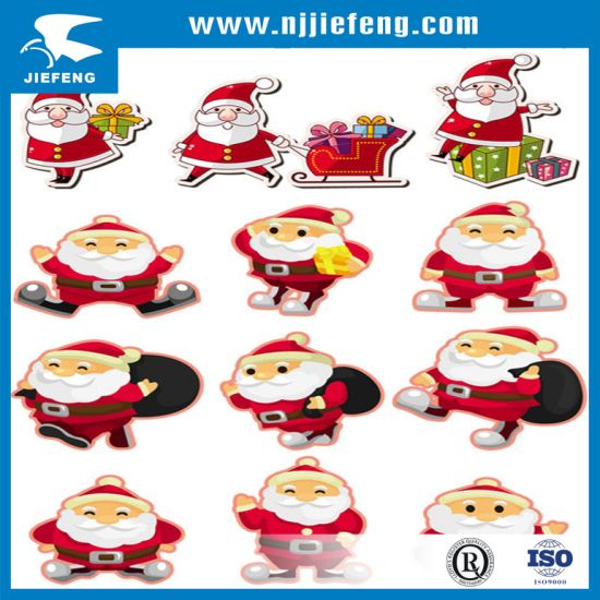Christmas Car Motorcycle Body Sticker Decal pictures & photos