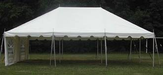 20X30ft Pole Tent with Low Price pictures & photos