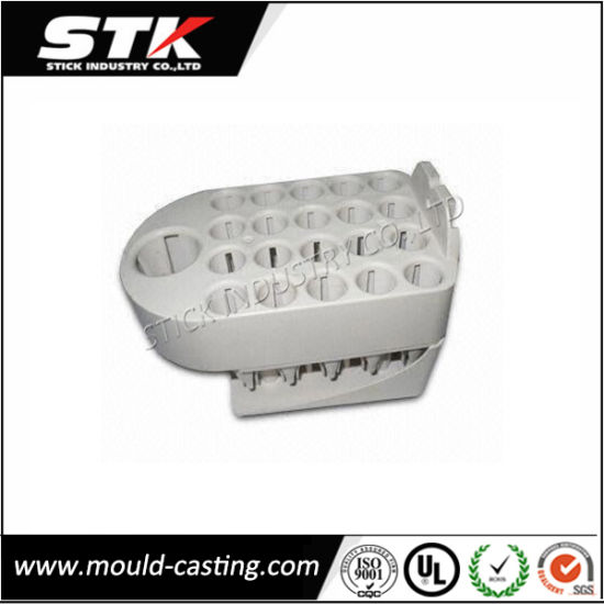 China Professional Plastic Injection Molding Machine Shell Parts pictures & photos