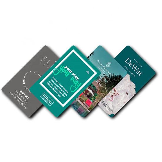 Badges RFID 13.56 MHz MIFARE DESFire EV1 Ntag215 NFC Card Rewritable