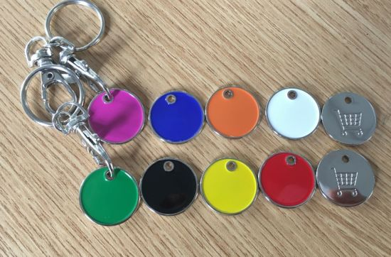 Frame Key Chain. Fashion Key Ring, Promotion Key Chain pictures & photos