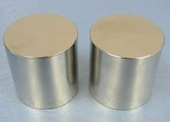 Coil Shape and Neodymium Magnet Composite Disc Shaped Sintered Speaker Magnets pictures & photos