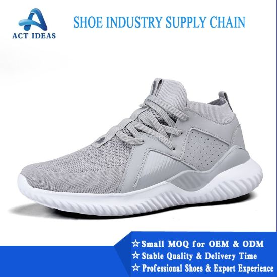 OEM High Quality Customize Made Fashion Sports Basketball Shoes Men